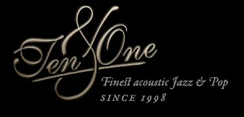 Ten and One - Dinnerjazz, Swing, Pop, Loungemusik.